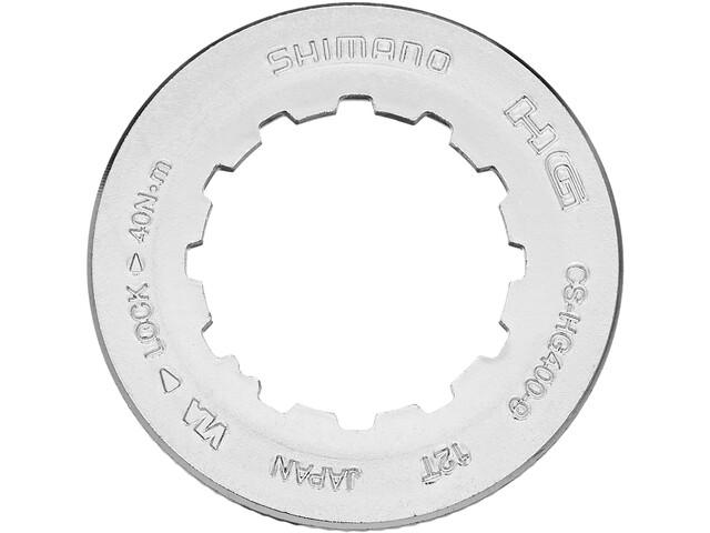 Shimano CS-HG400 Cassette Lockring 9-speed 11-36T